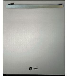 Lavavajillas De Empotre 16 Servicios Ge Appliances - Gdf650s