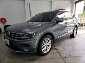 Volkswagen Tiguan Comforline 4motion 2018 (816)
