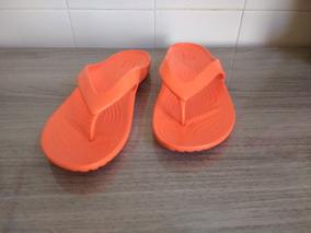 Sandália Iconic Crocs Confort