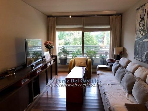 Venta Apartamento 3 Suites Carrasco Rambla Vista