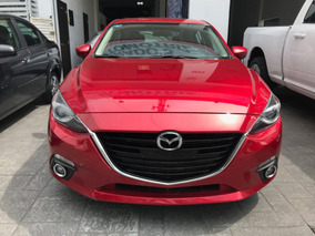 Mazda Mazda 3 2.5 S Grand Touring Hchback At 2015