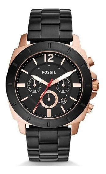 Relógio Fossil Privateer Sport Bq2290