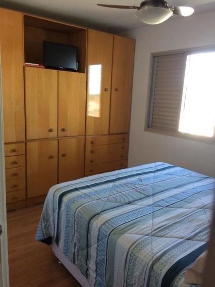Apartamento Em Saúde, São Paulo/sp De 66m² 2 Quartos À Venda Por R$ 397.000,00 - Ap218831