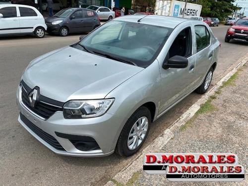 Renault Logan 1.0 Life 1.0 2021 0km