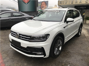 Volkswagen Tiguan 2.0 350 Tsi Gasolina Allspace R-line 4moti