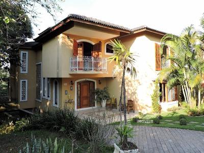 Casa A Venda No Bairro Nova Higienópolis Em Jandira - Sp. - 486-1
