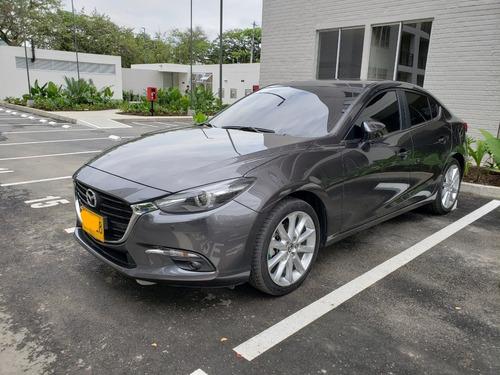 Mazda 3 Grand Touring 2020