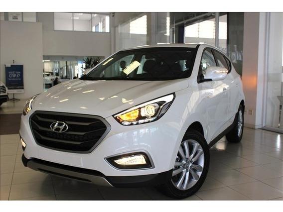 Hyundai Ix35 2.0 Gls 2wd Flex Aut. Intermediaria 0km2019
