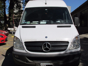 Mercedes Benz Sprinter 2.1 515 Furgon 4325 Te Xl V2