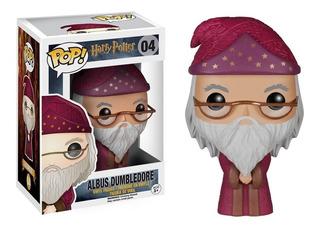 Funko Pop - Albus Dumbledore (harry Potter) Importado