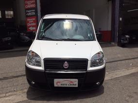 Fiat Doblo Cargo 1.4 2013 Completa