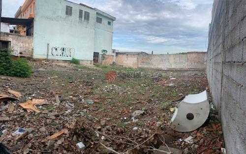 Terreno No Jardim Vila Carrão - Af23085