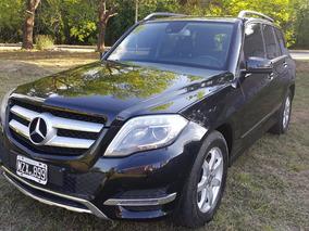 Mercedes-benz Clase Glk 4matic 247cv At
