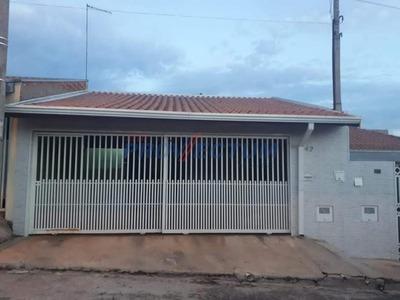 Casa À Venda Em Loteamento Residencial Porto Seguro - Ca263018