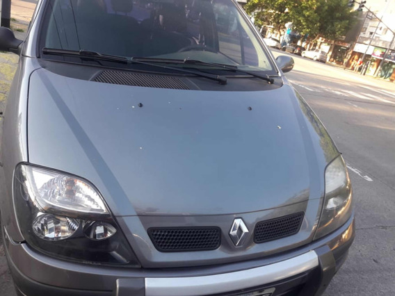 Renault Scenic Rt Full Anticipo 110000 Y Ctas O Pto X Mayor