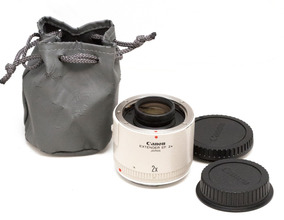 Teleconversor Extender Canon Ef 2x