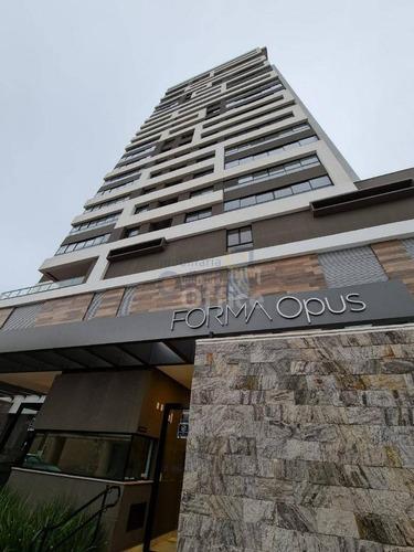Apartamento À Venda, 189 M² Por R$ 1.150.000,00 - Jundiaí - Anápolis/go - Ap0226