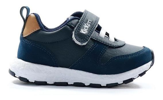 Kickers Sneakers De Niño Niña Holy