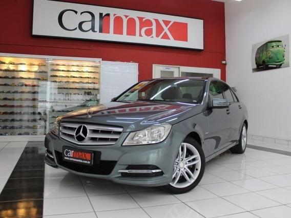Mercedes-benz C-180 Cgi Classic 1.8 16v
