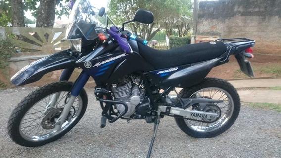Yamaha Lander Xtz250 2007