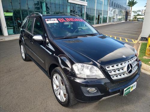 Ml 320 3.0 4x4 Cdi V6 24v Diesel 4p Automático