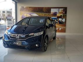 Honda Fit 1.5 Ex-l