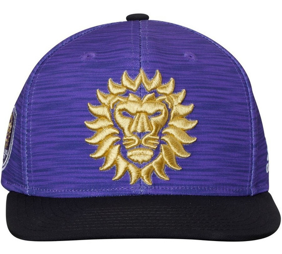Gorra adidas Orlando City Importada