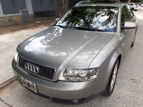 Audi A4 1.9 Tdi. Luxury . El Mas Full De La Gama .cuero
