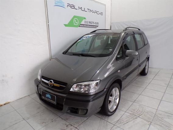 Chevrolet Zafira 2.0 Mpfi Elegance 8v Flex 4p Automático