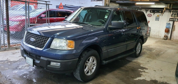 Ford Expedition 5.4 Xlt Plus Tela At 2006