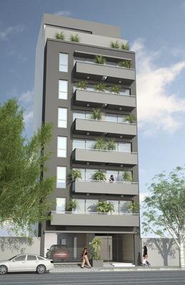 Emprendimiento Edificio Carlos Calvo 2159