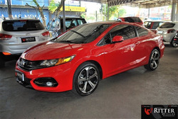Honda Civic 2.4 Si 16v Gasolina 2p Manual