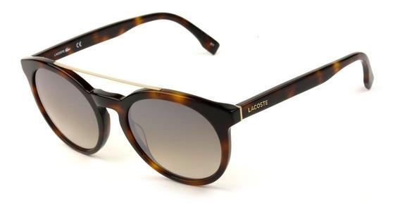 Óculos De Sol Lacoste L821s 214