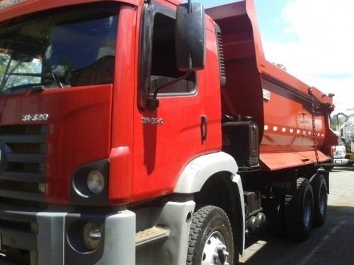 Vw 31320 Traçado 2012 Caçamba
