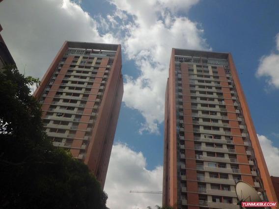 (ev) Apartamento En Venta Boleita. 88 M2. Precio: 80 Mil Neg