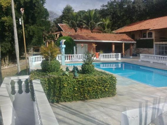Chácara Em Reneville, Mairinque/sp De 2700m² 8 Quartos À Venda Por R$ 1.200.000,00 - Ch388634