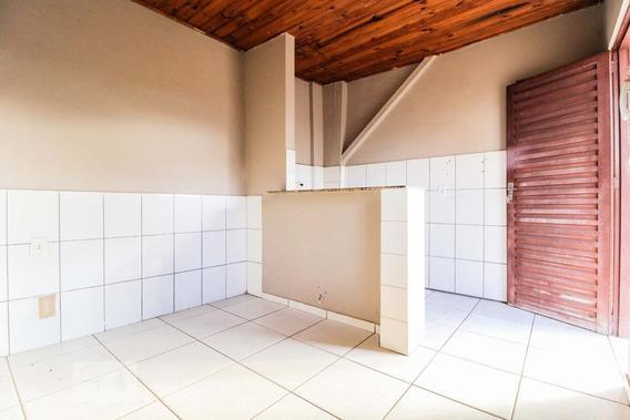 Apartamento Para Aluguel - Setor Leste Vila Nova, 1 Quarto, 20 - 893112560