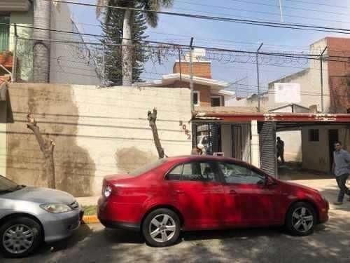 Amplia Casa En Renta En Colonia Juan Manuel