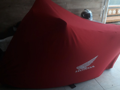 Honda Nc 700 X Abs