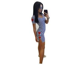 Vestido Feminino Mini Curto Acrilic Poliester Cotton Sensual