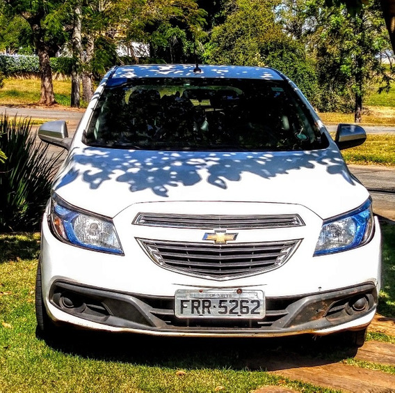 Chevrolet Onix 2014 1.0 Lollapalooza 5p