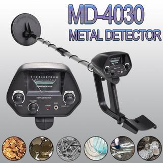 Detector De Oro Y Metales Md-4030 85$