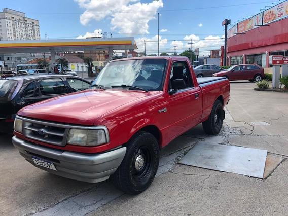 Ford Ranger Gnv