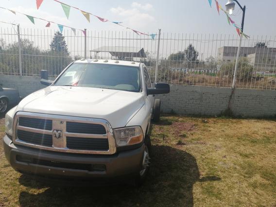 Dodge Ram Ram 4000