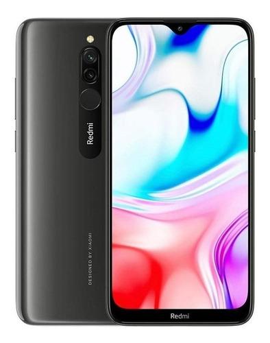 Xiaomi Redmi 8 Dual Sim 32 Gb Onyx Black 3 Gb Ram