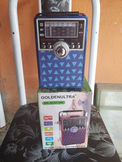 Rádio Goldenultra