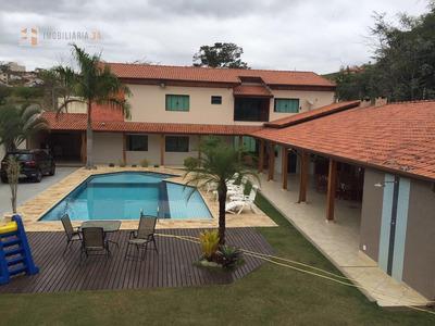 Rural Para Venda, 3 Dormitórios, Colônia Do Piagui - Guaratinguetá - 2126