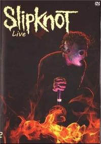 Slipknot - Live Dvd Lacrado!!!