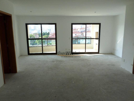 Apartamento Residencial À Venda, Vila Paulicéia, São Paulo. - Ap0506