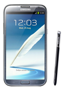 Samsung Galaxy Note 2 N7100 16gb Quadcore 1.6 Ghz De Vitrine